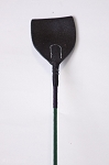 Riding Crop, Wide Tab, 30